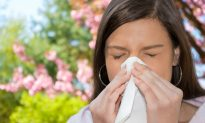 Sneezy? Allergy Season May Be 'Worst in Years'