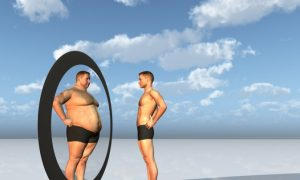 One Man's Story of Eating-Disorder Recovery (Video)