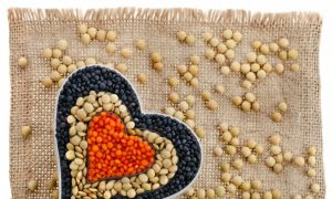Overlooked Superfood Lowers Cholesterol