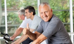 6 Minutes of Daily Exercise Can Delay Memory Loss