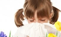 Spring Allergy Season Is Imminent — Despite This Winter's Snow and Cold Temperatures!