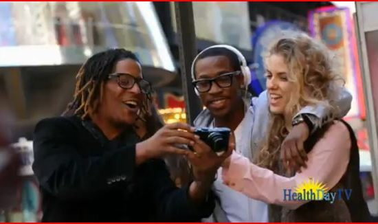 Study Finds Happy Teens Become Wealthy Adults (Video)