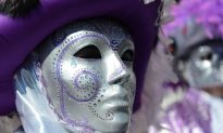 Carnival of Venice 2014—Masks and Mystique (Photos)