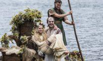 Vikings Season 2 Episode 8 Spoilers: Aslaugs Latest Prophesy Comes True