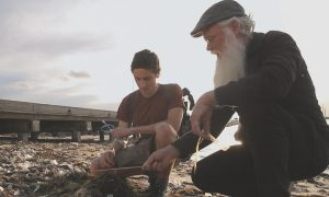 Oceans of Plastic: Melbourne Filmmaker Sees Firsthand the Effects of Plastic on Marine Health