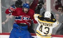 Bruins vs. Canadiens Game 7 Preview