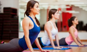 9 Reasons Why Yoga Is Good for Gym Junkies