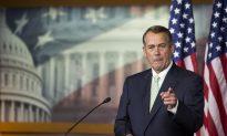 House Democrats Protest Boehner's Benghazi Panel Plan (video)
