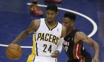 Pacers Capitalize on James' Foul Trouble