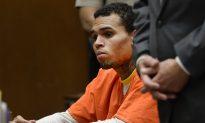 "Chris Brown Remains Silent During Karrueche Tran ""Side Chick"" Scandal"