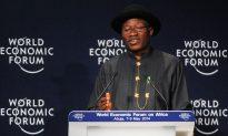 Nigeria President Says Boko Haram Kidnapings 'Beginning of End' of Terrorism (video)
