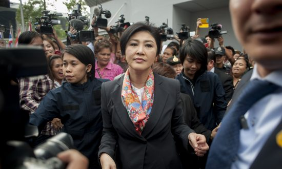 Will Removing Thai PM Yingluck Bring Peace? (Video)