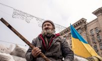 How the EU Could Help Save Ukraine at the Eleventh Hour