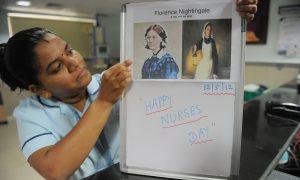 Florence Nightingale 2014: Famed Nurse Celebrated During Nurses Week (+Video Biography)