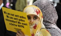 I'm One of the Muslims the NYPD Spied On