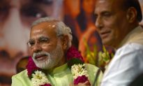 Gujarat Model of Foreign Policy: Let Economy Be the Driver