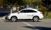 Will the Auto Insurance Industry Survive Self-Driving Cars?