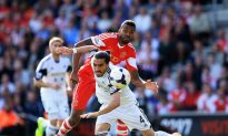 Swansea City vs Southampton English Premier League Soccer: Live Stream, Date, Time, TV Channel