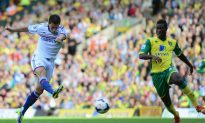 Chelsea vs Norwich City English Premier League Soccer: Live Stream, Date, Time, TV Channel