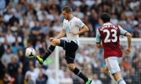 West Ham United vs Tottenham Hotspur English Premier League Soccer: Live Stream, Date, Time, TV Channel