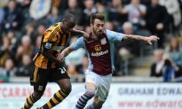 Aston Villa vs Hull City English Premier League Soccer: Live Stream, Date, Time, TV Channel