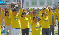 Falun Dafa Day Commemorated in Santa Monica