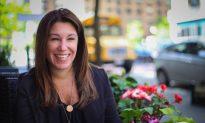 This Is New York: Leslie Venokur on Urban Motherhood