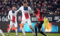 PSG vs Rennes Ligue 1 Soccer: Live Stream, Date, Time, TV Channel