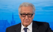 What Brahimi's Resignation Means for the Syrian Conflict
