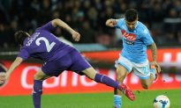 Fiorentina vs Napoli 2014 Coppa Italia Final: Live Stream, Date, Time, TV Channel, Preview
