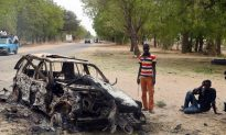 Tracking Tactics of Boko Haram With Open Source Intelligence