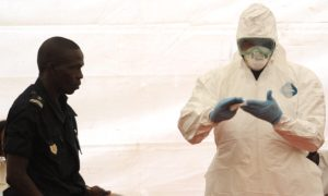 How Ebola Could Leave Africa: A Tale of Two Travellers