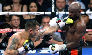Floyd Mayweather Not Challenging 50 Cent at MGM Grand in Boxing for $12 Million; Next Fight vs Marcos Maidana