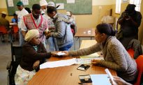 A Big Election Win for South Africa's ANC, but Results Suggest Future Challenges