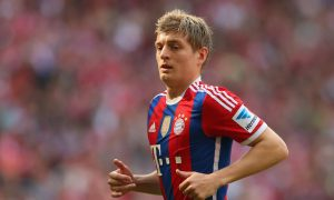 EPL Transfer Rumors Today: Toni Kroos to Man United, Pedro to Liverpool, Courtois Unhappy at Chelsea?