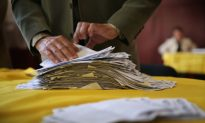 Ukraine Referendums: Another Attempt to Rewrite Ethnic History