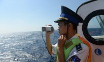 China's Push in the South China Sea Divides the Region