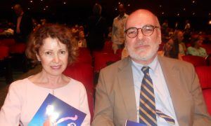 Shen Yun Brings 'Hope for a Better Future,' Physician Says