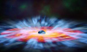 From Black Holes to Dark Matter, an Astrophysicist Explains