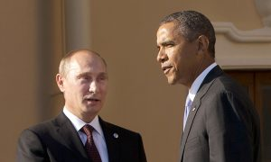 Obama Called Vladimir Putin a 'Jackass?' Nope, it's Satire; G20 Didn't End Either