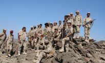 Yemen Pro-Government Troops Retake Rebel-Held Base in South