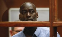 Actor Michael Jace From 'The Shield,' Convicted of Killing His Wife Near Their Kids