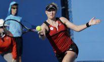 Elena Baltacha's Husband Nino Severino Mourns Sudden Death of 30-Year Old Tennis Star
