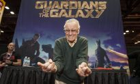 'Guardians of the Galaxy' Film Expects Stan Lee to Make an Appearance as Xandarian Citizen