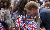 Prince Harry Spends Time in Italy, Then Seen Clubbing in London