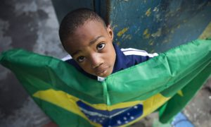 Is Brazil Losing Global Momentum?