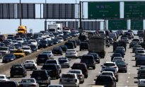 38 Million Expected on Roads for Memorial Day Weekend