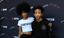 Willow Smith Instagram, Pictures; Responds to Controversial Photo With Moises Arias