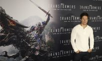 Transformers 4 Age of Extinction Star Mark Wahlberg Says the Movie Is Worth the Wait