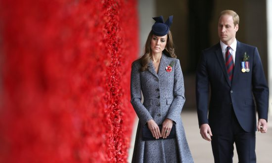 Prince William and Kate Middleton 'Embarrassed' Over Having Their Phones Hacked by News of the World